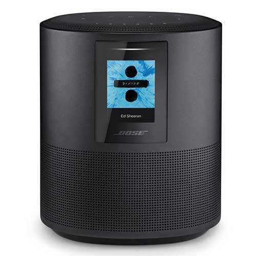 Loa Bose Home Speaker 500 Black
