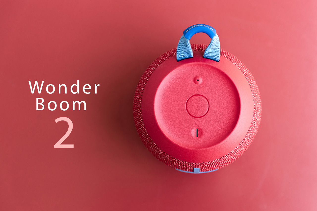 Loa WonderBoom 2