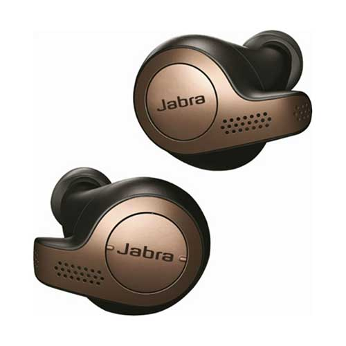 Tai nghe Jabra Elite 65t Copper Black
